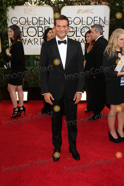 Bradley Cooper Photo - Bradley Cooper at the 71st Annual Golden Globe Awards Arrivals, Beverly Hilton Hotel, Beverly Hills, CA 01-12-14