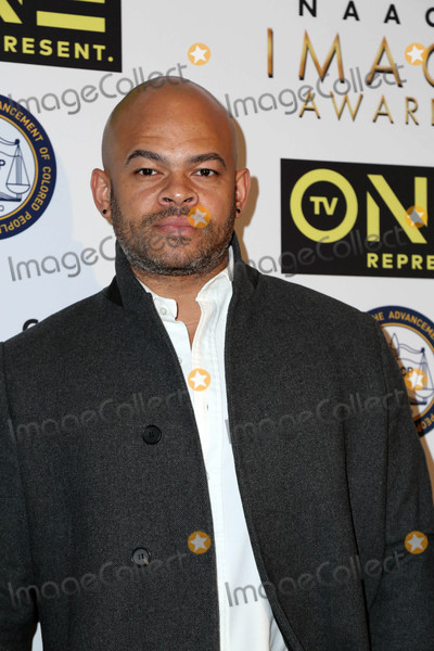 Anthony Hemmingway Photo - Anthony Hemmingway at the NAACP Image Awards Nominees Luncheon, Loews Hotel, Hollywood, CA 01-28-17