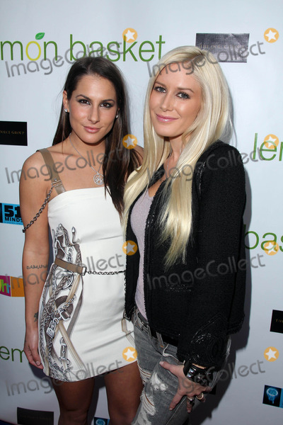 Heidi Montag, Ashley Dupre Photo - Ashley Dupre, Heidi Montag