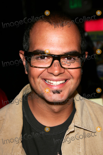 Aleks Syntek Photo - Aleks Syntek at the 6th Annual Latin Grammy Nominations Press Conference. Music Box at Fonda, Hollywood, CA. 08-23-05