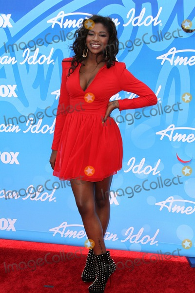 Amber Holcomb Photo - Amber Holcomb at the American Idol Season 12 Finale Arrivals, Nokia Theater, Los Angeles, CA 05-16-13