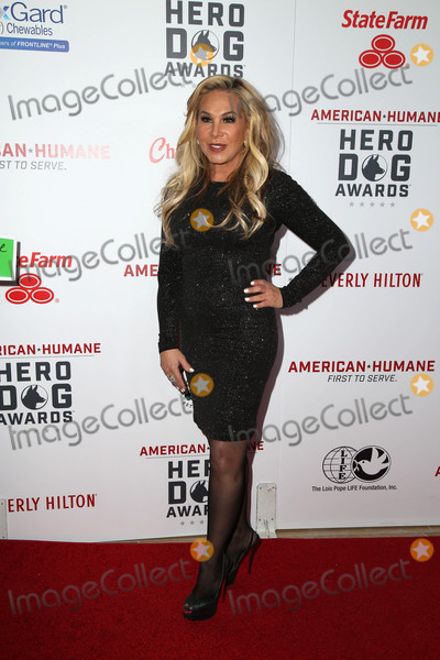 Adrienne Maloof Photo - Adrienne Maloof at the 2016 American Humane Hero Dog Awards, Beverly Hilton, Beverly Hills, CA 09-10-16