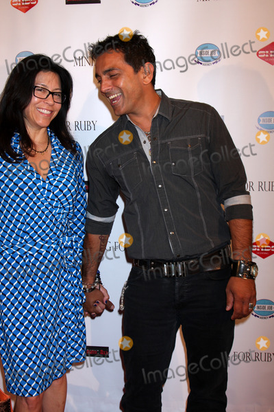Anil Kumar Photo - Kimberly Kumar, Anil Kumar