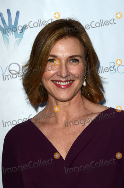 """Brenda Strong Photo - Brenda Strong at the BabyQuest """"Let's Make A Baby"""" Fundraiser Gala, Private Estate, Toluca Lake, CA 05-19-16"""