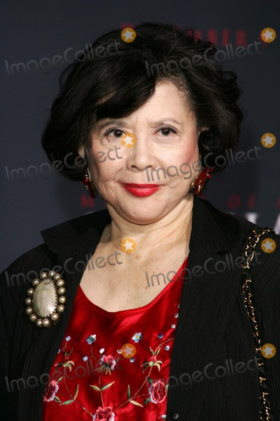 Tsai Chin Photo - Tsai Chin