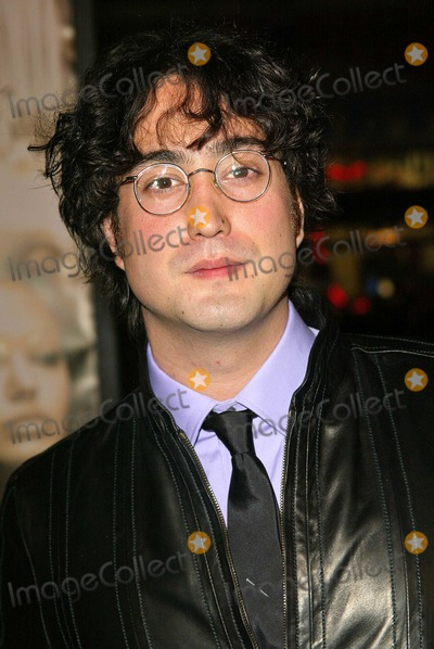 "Sean Lennon Photo - Sean Lennon at the world premiere of Warner Bros. ""Alexander"" at the Chinese Theater, Hollywood, CA 11-16-04"