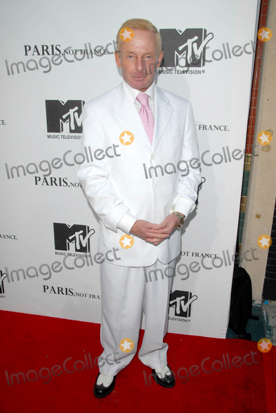 Elliot Mintz Photo - Elliot Mintz at the MTV Screening of 'Paris, Not France'. Majestic Crest Theater, Westwood, CA. 07-22-09