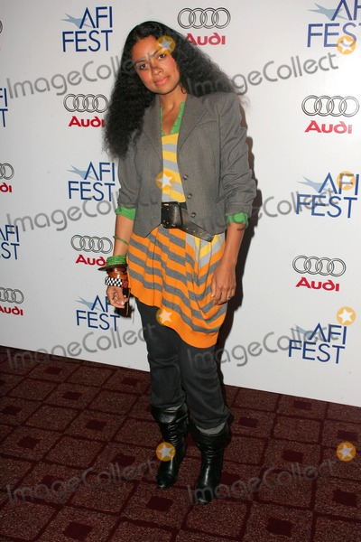 Amel, Amel Larrieux Photo - Amel Larrieux