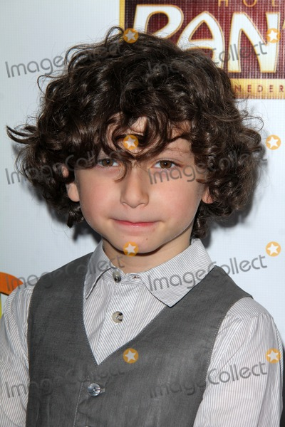 August Maturo Photo - August Maturo