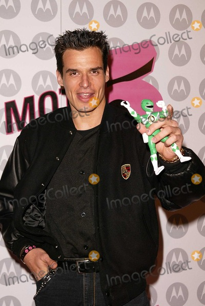 Antonio Sabato Jr., Antonio Sabato, Jr. Photo - Antonio Sabato Jr. at Motorola's 5th Anniversary Party for Toys for Tots, Private Location, Culver City, CA 12-05-03
