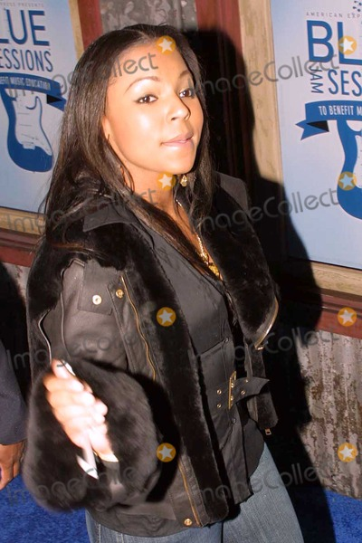 Ashanti Photo - Ashanti at the Blue Jam Sessions Final Night presented by American Express, House Of Blues, West Hollywood, CA 02-07-04