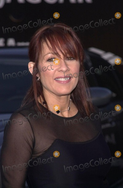 Patricia Heaton, Andy Warhol Photo - Patricia Heaton at the Museum of Contemporary Art's opening gala for their Andy Warhol exhibit, Los Angeles, 05-22-02