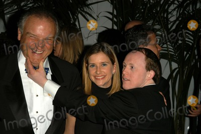 Bill Smitrovich, Kellie Martin, Chris Burke, Kelly Martin, Kelli Martin Photo - Bill Smitrovich, Kellie Martin and Chris Burke at the ABC's 50th Anniversary Celebration After-Party, Pantages Theater, Hollywood, CA 03-16-03