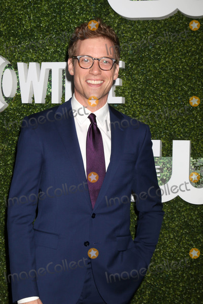 Barrett Foa Photo - Barrett Foa at the CBS, CW, Showtime Summer 2016 TCA Party, Pacific Design Center, West Hollywood, CA 08-10-16