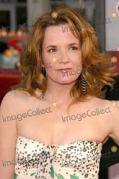 """Lea Thompson, Grauman's Chinese Theatre, Léna Jam-Panoï Photo - Lea Thompson at Warner Brothers """"The Whole Ten Yards"""" Premiere in Grauman's Chinese Theatre, Hollywood, CA. 04-07-04"""