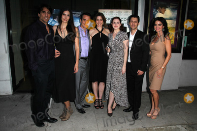 Betsy Russell, Vincent Spano, Andy Hirsch, Eva Marie, Eva Herzigová, Teairra Marí Photo - Vincent Spano, Claudia Eva-Marie Graf, John Colella,  Stefanie Fredricks, Andy Hirsch, Betsy Russell