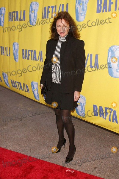 Jacqueline Bisset Photo - Jacqueline Bisset at the 10th Annual BAFTA/LA Tea Party, St. Regis Hotel, Century City, CA 01-24-04