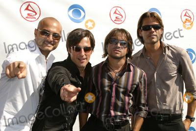 Area 305, Grammy Awards Photo - Area 305 at the 5th Annual Latin Grammy Awards, Shrine Auditorium, Los Angeles, CA 09-01-04