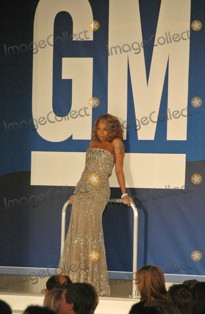 Mary J. Blige Photo - Mary J Blige