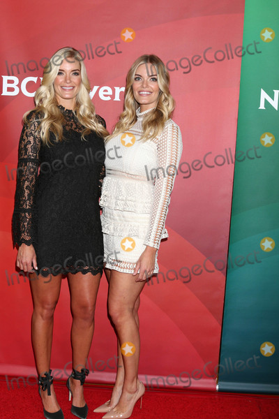 Lauren Wirkus, Ashley Wirkus Photo - Ashley Wirkus, Lauren Wirkus at the NBC/Universal Cable TCA Winter 2017, Langham Hotel, Pasadena, CA 01-17-17