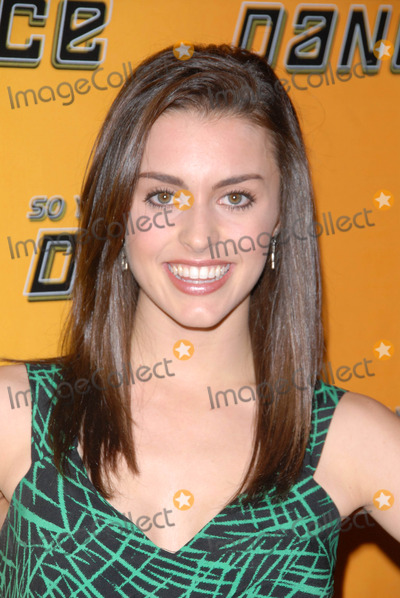 Kathryn Mccormick So You Think You Can Dance Photos and Pictures - ...