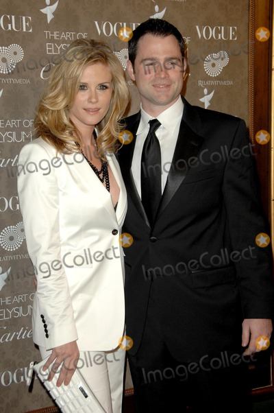 Bonnie Somerville Photo - Bonnie Somerville at the 2nd Annual Art of Elysium Black Tie Charity Gala 'Heaven'. The Vibiana, Los Angeles, CA. 01-10-09