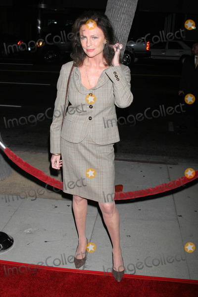 """Jacqueline Bisset, Queen Photo - Jacqueline Bissetat the Los Angeles Premiere of """"The Queen"""". Academy of Motion Picture Arts and Science, Beverly Hills, CA. 10-03-06"""