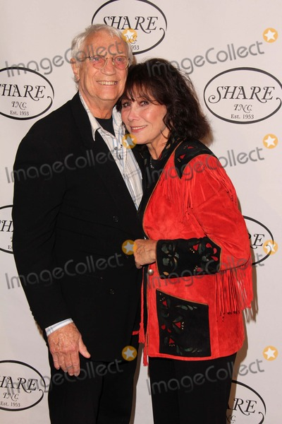 Photos And Pictures Fred A Rappoport Michele Lee At