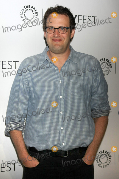 """Andrew Kreisberg Photo - Andrew Kreisberg at """"Arrow"""" and """"The Flash"""" at PaleyFEST 2015. Dolby Theater, Hollywood, CA 03-14-15"""