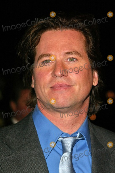 "Val Kilmer Photo - Val Kilmer at the world premiere of Warner Bros. ""Alexander"" at the Chinese Theater, Hollywood, CA 11-16-04"