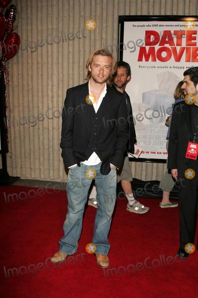 "Adam Campbell, VALENTINE'S DAY Photo - Adam Campbellat the KROQ ""Valentine's Day Singles"" screening of ""Date Movie"". AMC Avco Cinemas, Westwood, CA. 02-13-06"