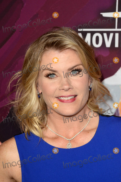 Alison Sweeney Photo - Alison Sweeney at the Hallmark Channel and Hallmark Movies and Mysteries Winter 2018 TCA Event, Tournament House, Pasadena, CA 01-13-18