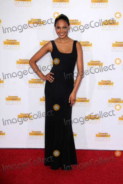 Ariel Meredith Photo - Ariel Meredith at the NBC And Time Inc. Celebrattion for the 50th Anniversary Of Sports Illustrated Swimsuit Issue, Dolby Theater, Hollywood, CA 01-14-14