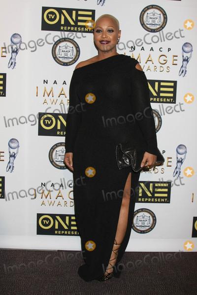 Anita Hawkins, Gaspar Noé Photo - Anita Hawkins at the Non-Televised 47TH NAACP Image Awards, Pasadena Conference Center, Pasadena, CA 02-04-16