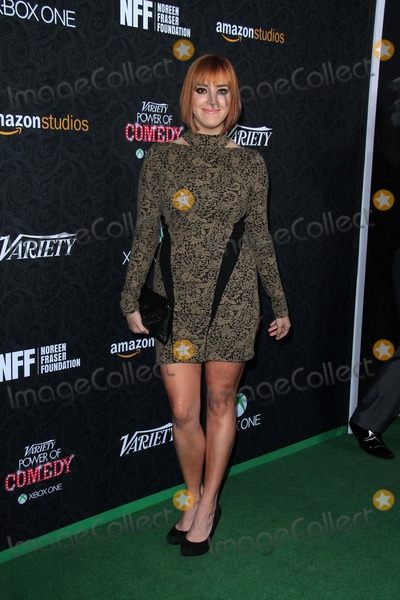 Andrea Bowen Photo - Andrea Bowen