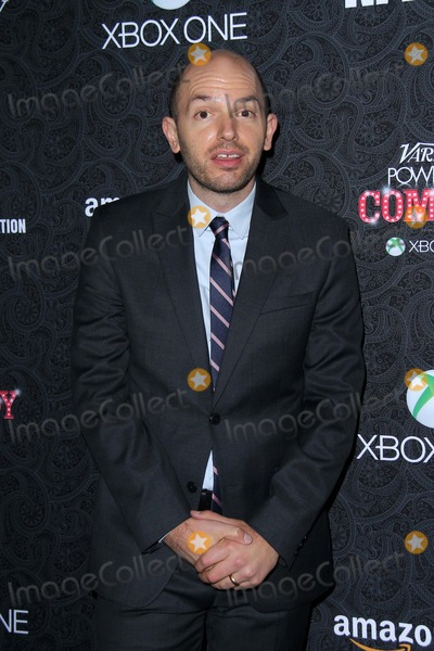 Paul Scheer Photo - Paul Scheer