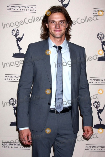 Hartley Sawyer Photo - Hartley Sawyer at the Daytime Emmy Nominees Reception presented by ATAS, Montage Beverly Hills, CA 06-13-13