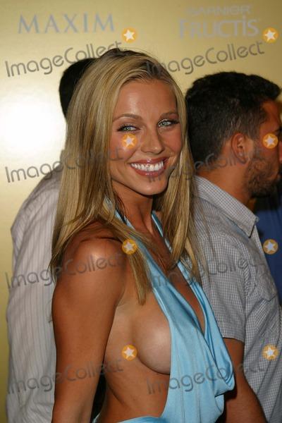 Ivana Bozilovic Photo - Ivana Bozilovic at the Maxim Hot 100 Party at the Hard Rock Hotel & Casino, Las Vegas, Nevada 06-12-04