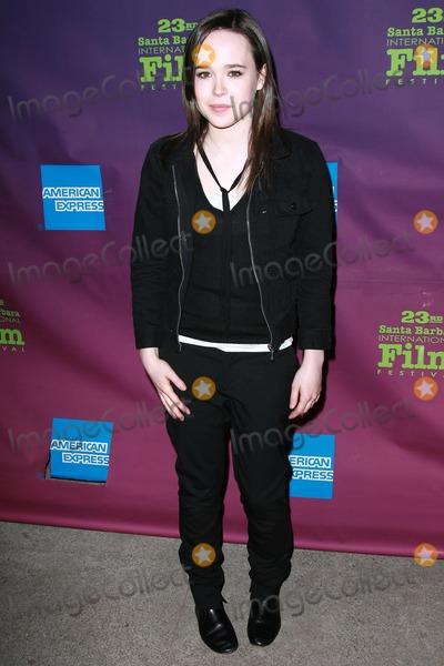 Ellen Page Photo - Ellen Page at the Santa Barbara International Film Festival's 2008 Virtuosos Tribute. Lobero, Santa Barbara, CA. 01-30-08