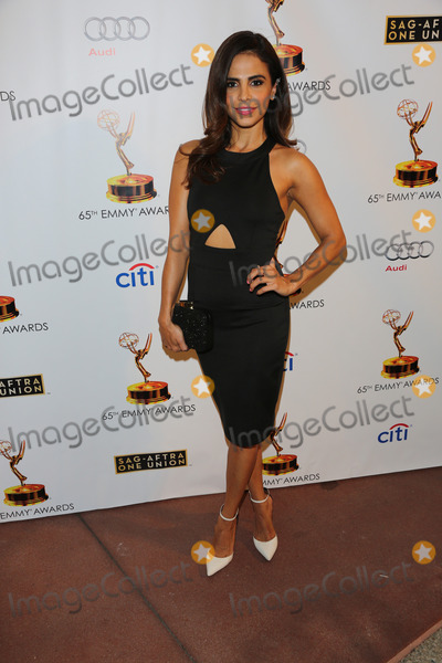 Azita Ghanizada Photo - Azita Ghanizada