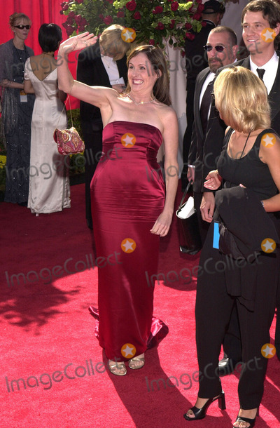 Molly Shannon, Jordi Mollà Photo -  Molly Shannon at the Primetime Emmy Awards held at the Shrine Auditorium. 09-10-00