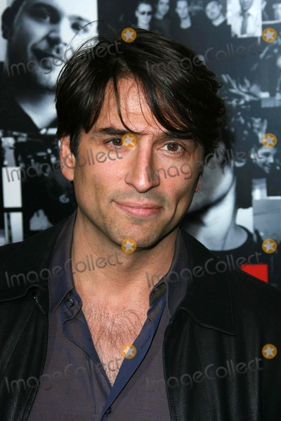"""Vincent Spano Photo - Vincent Spanoat the premiere of """"Entourage"""" Season Three. Cinerama Dome, Hollywood, CA. 04-05-07"""