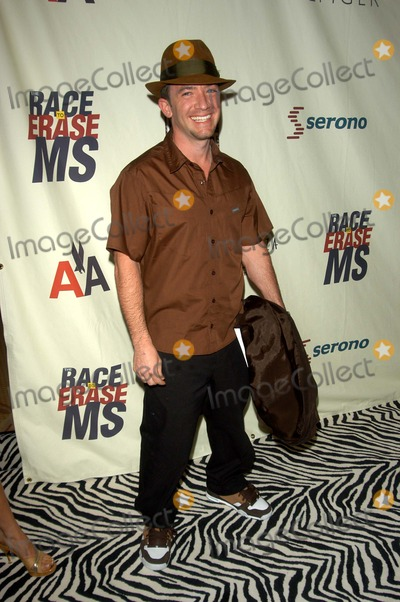 David Faustino Photo - David Faustino at the 10th Annual Race To Erase MS, Century Plaza Hotel, Century City, CA 05-09-03