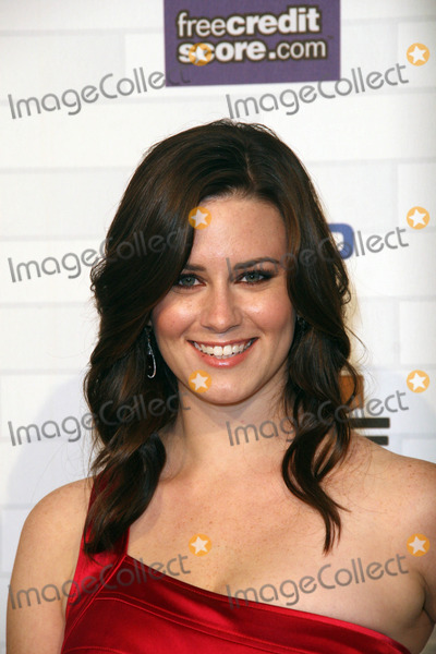 Katie Featherston Photo - Katie Featherston