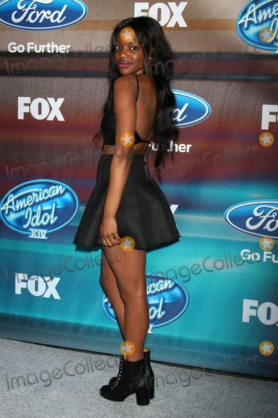 Adanna Duru Photo - Adanna Duru at the American Idol Season 14 Finalists Party, The District, Los Angeles, CA 03-11-15