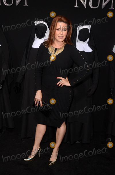 "Alicia Machado Photo - Alicia Machado at ""The Nun"" World Premiere, TCL Chinese Theater, Hollywood, CA 09-04-18"