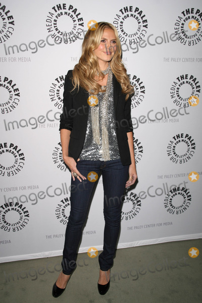 """Heidi Klum Photo - Heidi Klum at Inside """"Project Runway"""" Presented by The Paley Center for Media. Paley Center for Media, Beverly Hills, CA. 12-04-07"""