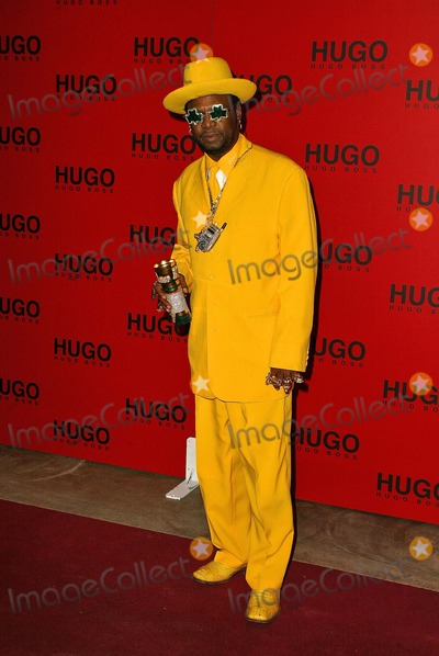 """Archbishop Don Magic Juan, Archbishop Don """"Magic"""" Juan, Archbishop Don 'Magic"""" Juan, Don """"Magic"""" Juan, Don 'Magic' Juan, Don Magic Juan, The Fall, Juanes Photo - Archbishop Don Magic Juan at the Hugo Boss bash to celebrate the Fall Winter 2005 Men's and Women's Collections, Beverly Hills Hotel, Beverly Hills, CA 03-15-05"""