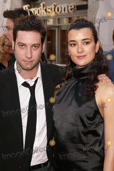 Adam Busch Photo - Adam Busch and date at the American Idol Grand Finale, Kodak Theater, Hollywood, CA 05-26-04