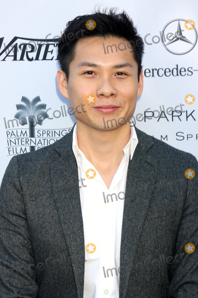 Anthony Chen Photo - Anthony Chen at the Variety's Creative Impact Awards And 10 Directors to Watch Brunch, Parker Palm Springs, Palm Springs, CA 01-05-14